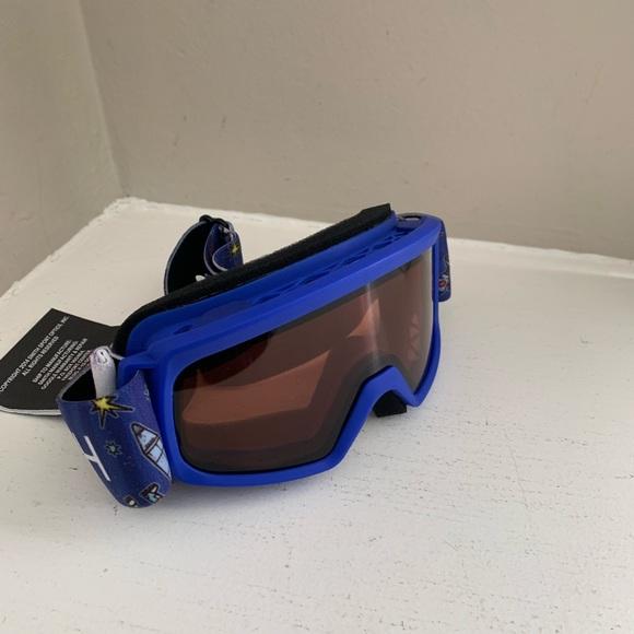 Smith Optics Other - Smith Optics Rascal Snowboarding Googles